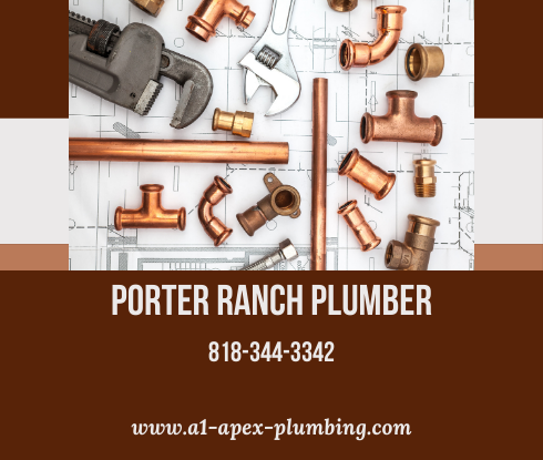 Porter Ranch Plumber Service