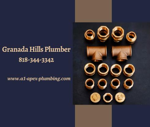 Best Granada Hills Plumber