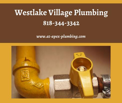 Westlake Village Plumbing Service