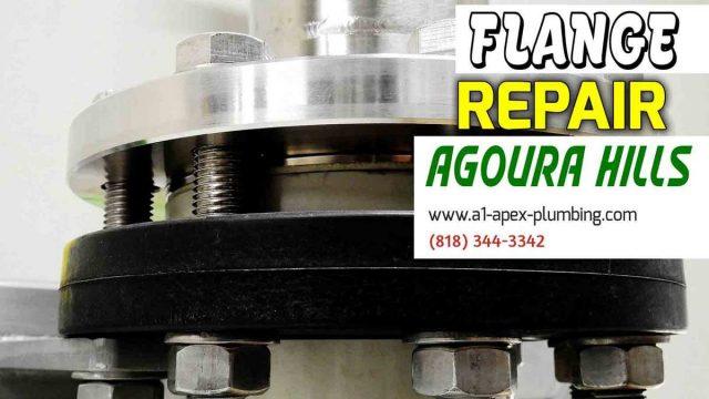 Flange Repair Agoura Hills