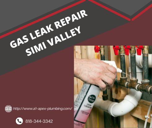 Car gas leak repair in Simi Valley