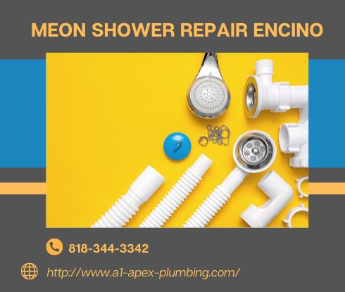 Moen shower valve troubleshooting in Encino