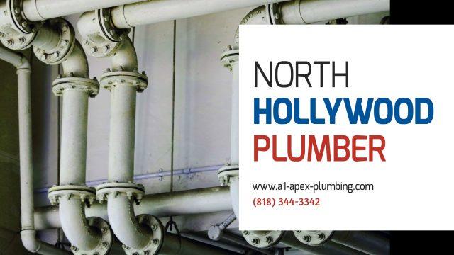 North Hollywood CA Toilet Repairs