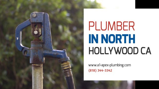 Gas Line Repair Services in North Hollywood