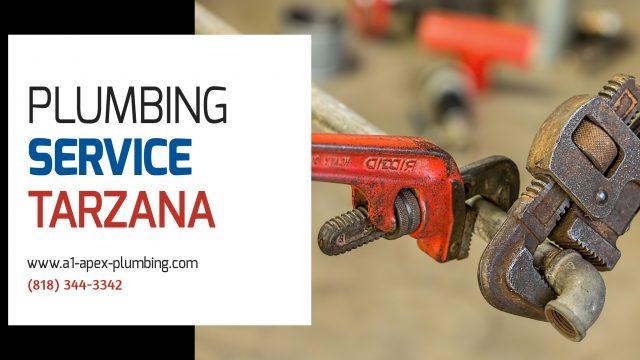 PLUMBING SERVICE TARZANA