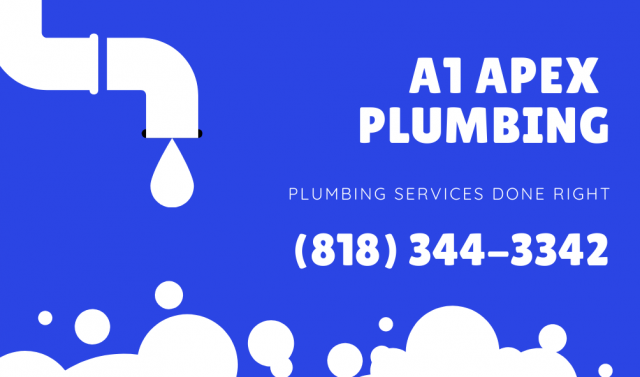 about A1 Apex Plumbing