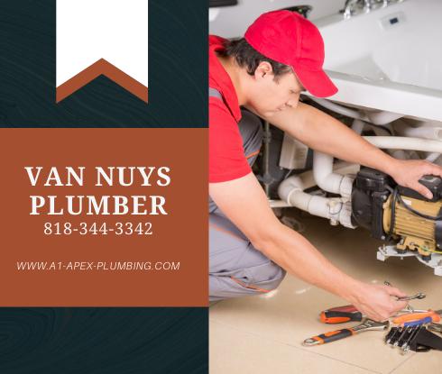 Van Nuys Plumbing Service
